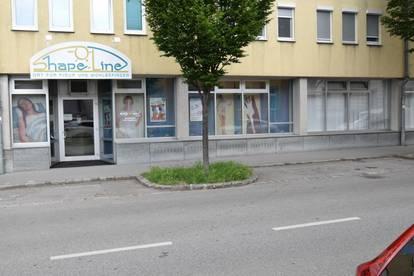 GESCHÄFTSLOKAL IN GUTER LAGE VON KORNEUBURG