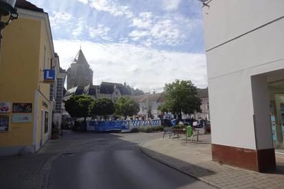 Schöne Mietwohnung unmittelbar Hauptplatz Korneuburg