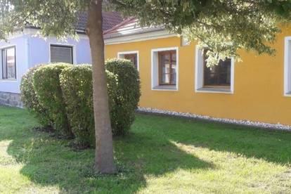 Kleines Wohnhaus in Ungerndorf - Erstbezug nach Totalsanierung