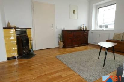 Charmante Wohnung im Zentrum von Linz!