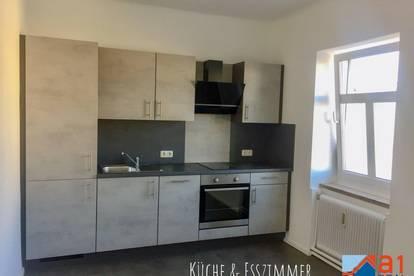 2- Zimmerwohnung mit Garagenplatz Nähe Johannes Kepler Universität!