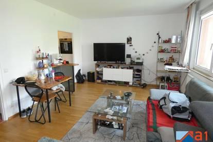 Wohnung am Froschberg mit Tiefgaragenabstellplatz!