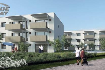 NEUBAU: Moderne/barrierefreie Lebensräume in St. Georgen an der Gusen - 2 Zimmer Wohnungen verfügbar