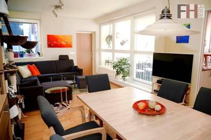 Sonniges 4 Zimmer Familienappartement mit Terrasse/Loggia im Zentrum von Purkersdorf