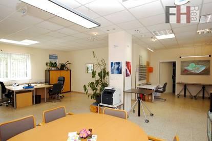 Modernes, vollausgestattetes Büro in Purkersdorfer Frequenzlage!