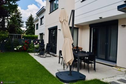 Koffer packen und einziehen! Moderne Doppelhaushälfte am Bruckhaufen