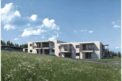 Nachhaltiges Neubauprojekt bei Deutschlandsberg