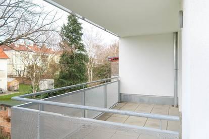 Perfekt für Zwei! Moderne 2 Zimmer Wohnung mit Balkon!