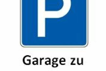 Garagenplatz Gallmayergasse!
