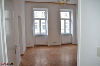 moderne, freundliche 2-Zimmer Wohnung im 1. Stock mit Lift - geeignet für Studenten / 2erWG