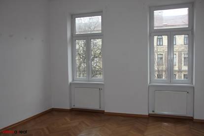 Sanierte gemütliche 2 Zimmer Wohnung in der Oswaldgasse - unbefristet