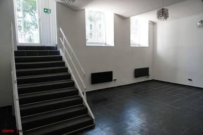 Lokal/Büro/Lager mit Toilette am Spittelauer Platz - unbefristet