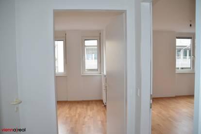 Moderne 2 Zimmer Neubauwohnung im 19. Bezirk - Garagenplatz optional