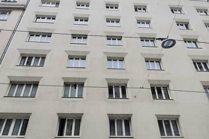 Top sanierte helle 3-Zimmer Wohnung in Top Innenstadtlage mit separater Küche - UNBEFRISTET