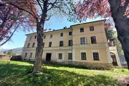 Historisches Schloss / Herrensitz in Kärnten