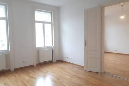 Klassische 2-Zimmer-Altbauwohnung  in guter Lage des 19. Bezirks