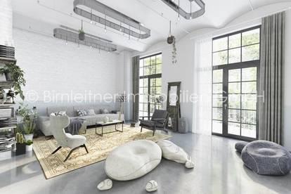 Top 2.5 - Formvollendeter Wohnraum für Freidenker