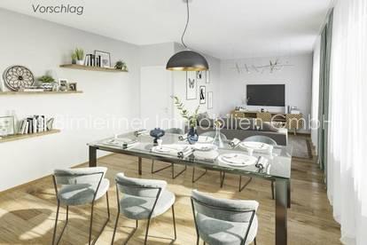3897 - Sonniges 3-Zimmer-Eigentum