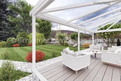 3663 - Extravagante Villa mit mediterranem Flair