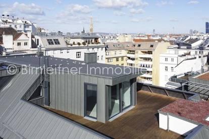 Top 5.1 - LoftART - Exklusive Dachgeschoßwohnung