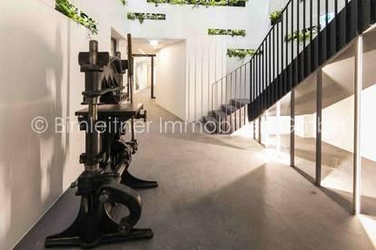 Top 2.3 Eindrucksvoller Wohnraum für Freidenker