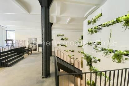 Top 2.2+2.5 - Formvollendeter Wohnraum für Freidenker