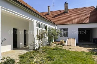 3976 - Siebenhirten: Bezauberndes Landhaus