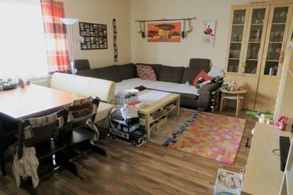 Top Angebot: Sonnige 4-Zimmerwohnung mit Loggia