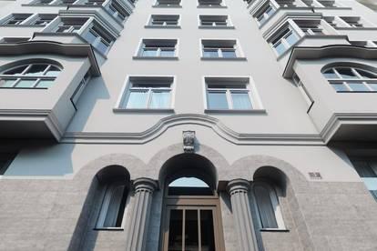 5-Zimmer Wohnung