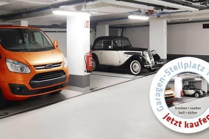 BELLAVISTA - Garage