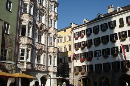 Innsbrucks Beste Adresse