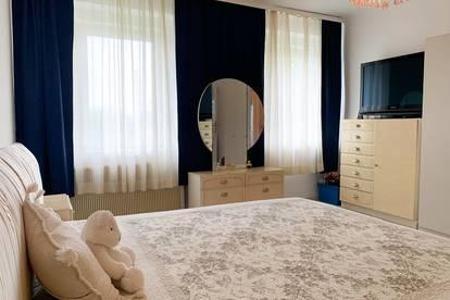lichtdurchflutete 2-Zimmer-Wohnung, tolle Raumaufteilung, viel Tageslicht! Beziehung ab SOFORT möglich