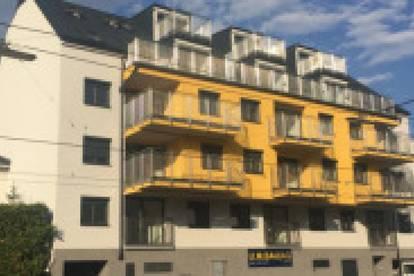 Garagenstellplatz unmittelbar neben U2-Station Hardeggasse