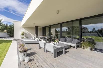 Moderne Villa in sehr beliebter Wohngegend