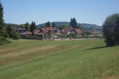 Moosburg - 20.927 m² Grundstück - Bauland mit Grünland und Wald