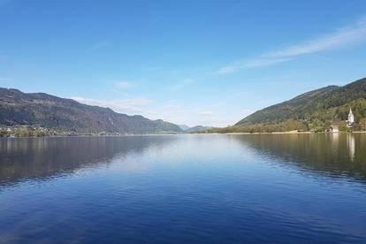 Investment - Bauträgerprojekt am Ossiacher See