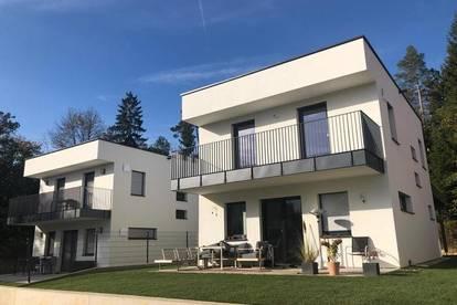 Haus D2 - Prov.freie Einfamilienhäuser am Tennisweg - Pirka/Seiersberg