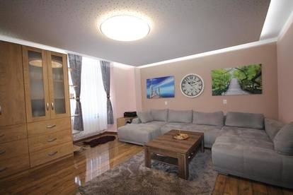 Wunderschön sanierte Wohnung in ruhiger Lage in Wildon