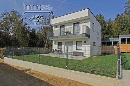 D1 - Prov. freie Einfamilienhäuser am Tennisweg - Pira/Seiersberg