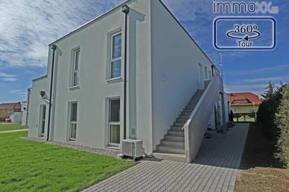 Schöne, neue Dachterrassenwohnung, Kleinweitendorf, DG V1 Top 3