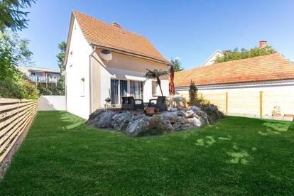 Ruhig gelegenes Haus im Süden von Graz