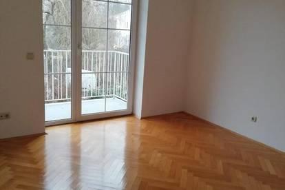 Barrierefreie 2 Zimmer-Wohnung nähe LKH!