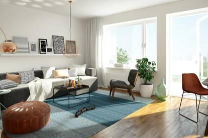 Helle Wohnung in Graz - TWS4