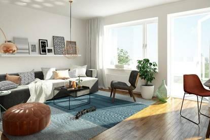 Traumhaft schöne Neubauwohnung im Raum Villach
