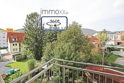 7 Altbau Wohnungen in Graz Eggenberg - Die Clevere € Anlage
