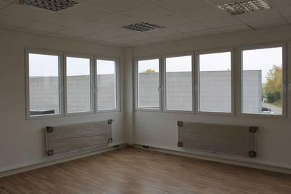 Büro in Hagenbrunn zu vermieten! - Nähe A5/S1/S2