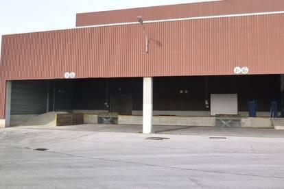 Logistiklager - Nähe S2 - Büroflächen von 150m² bis 10.000m² verfügbar!