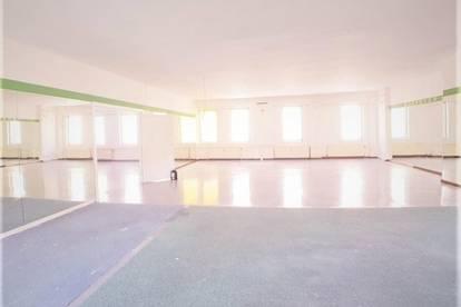 Fitnessstudio / Atelier / Lager