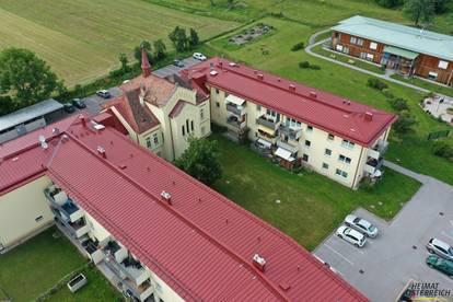 Mayerling – wunderschöne 3 Zimmerwohnung im Wienerwald