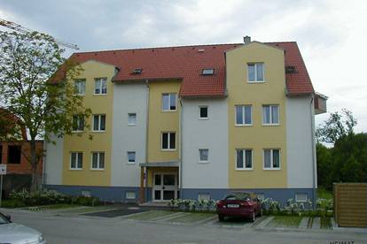 Schöne geförderte 3-Zimmerwohnung in Pöchlarn – perfekt für Familien